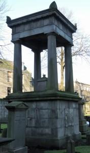 Post 32 Hamilton Memorial