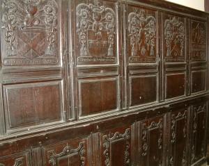 Post 37 (d) Wood Panels in SMC