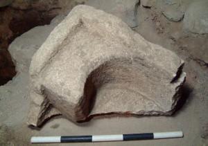 E84 St Nicholas Site Week 26 27 July 06 Sarcophagus Aberdeen Art Gallery & Museums Collections